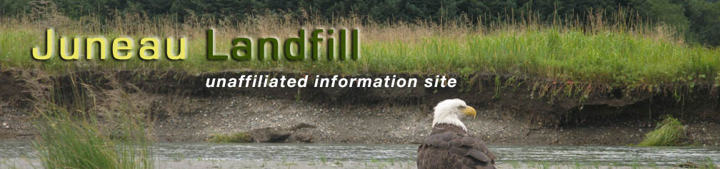 Juneau Landfill and Recycling Hours and Prices